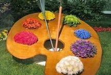Oh my Garden!!!....