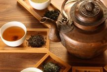 Tea & coffee / #tea #coffe