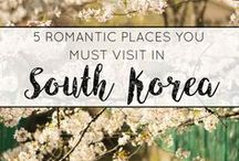 Destination: Korea / Blog posts/ Travel Tips about Travelling Korea