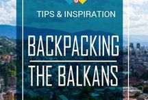 ✈The Balkans Tips / The Balkans are a fascinating, very diverse region in Southeast Europe. A Balkan Tour is very attractive as most of the beauty is still totally off the beaten (European tourist) path. Travel with me to Albania, Bosnia & Herzegovina, Bulgaria, Croatia, Greece, Macedonia, Montenegro, Romania, Serbia, Slovenia and European Turkey || Read more on: www.back-packer.org/backpacking-balkans-guide