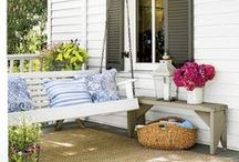 There's No Place Like Home / Animals, landscapes, and home decor for a country lover's dream home!