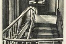 American prewar prints