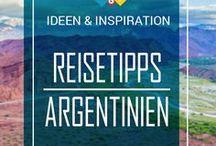 ✈Argentinien Reisetipps / Bienvenidos! Stehst du auf leckeres Steak, leidenschaftlichen Tanz aka Tango und guten Fussball? Dann wirst du Argentinien lieben! Argentinien ist das zweit größte Land in Südamerika und hat eine Menge Abwechslung zu bieten. Finde auf diesem Board Inspirationen, Reisetipps und Ideen. || Mehr Lesen: www.back-packer.org/de/backpacking-argentinien || EBOOK Argentinien: www.back-packer.org/de/argentinien-ebook
