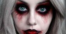 halloween / spooktocht ideeën