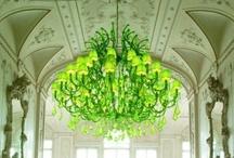 Green / by Katy Yocom-Yenawine