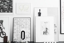 HOME DECOR / by MOTHERFOCCA