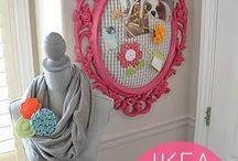 crafts/ DIY / by Taryn Matlock