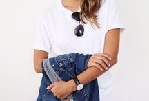 fashionista / by Olivia Kain