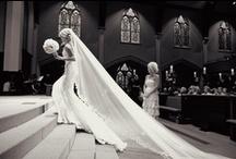 Goin' to the Chapel  / A collection of things i will one day incorporate into my wedding. / by Samantha Blythe
