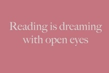 Books Worth Reading & Reading Related Quotes / by Emily Kirkpatrick
