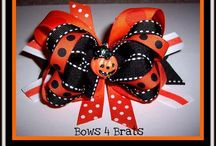 Hair Bows / by Julia Shane