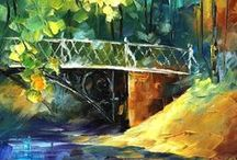 Art Ideas / by Traci Segraves