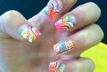 Nail Art / by Katy Yocom-Yenawine