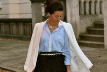 Style / Women's fashion and styles, plus celebs looking great!