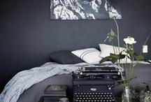 living it up / interiors and living spaces / by Jillian Leah