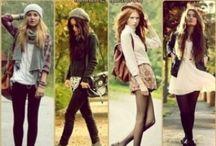 My Style / by Nou Fang