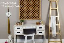 Interior Design Ideas / Beautiful and inspirational items for your home.