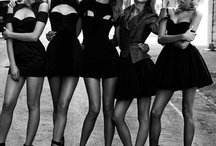 bachelorette partyyy! / by Stephanie Adams