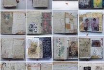 sketchbooks / by Falon Land Studio
