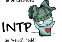 "INTP, C'est Moi. / ""I don't need sleep, I need answers. I need to determine where in this swamp of unbalanced formulas squatteth the toad of truth."" ~Sheldon Cooper"