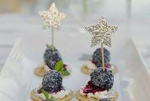 Wedding Food Ideas!
