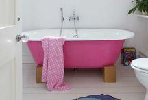 Pink Pink Pink / by Talia Adomo