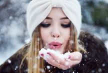 Winter Outfits + / by JTUMALA