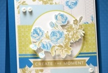 Stampin' Up! My Digital Studio / Creations by Alisa Tilsner using the Stampin' Up! My Digital Studio software.