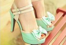 Shoes! / by Nou Fang