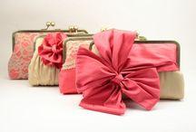 Bags & Purses / by Nou Fang