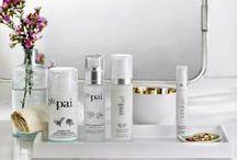 ... ADORED & RECOMMENDED ... / Where Glamour Meets Nature I Exklusive Naturkosmetik & luxuriöse Biokosmetik I Hautpflege I Haarpflege I Make up I Parfum