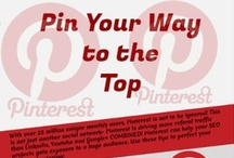 Pinterest Tips / A place to share #Pinterest SEO Tips, how-to's, recent Pinterest trends & stats, cool Pinterest infographics, videos on Pinterest & MORE.  This is the Pinterest Board to visit to learn useful search engine optimization tips you can apply to your business or clients' Pinterest accounts for results.