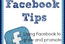 Facebook Tips / A place to share #Facebook Optimization Tips, recent Facebook trends & stats, cool Facebook infographics, videos & MORE.  This is the Facebook Board to visit to learn useful search engine optimization tips you can apply to your business or clients' Facebook accounts for results.