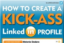 LinkedIn Tips / A place to share #LinkedIn Tips.  Tips on how to network & job hunt, and how to optimize your profile and your company's profile, cool LinkedIn infographics, stats & trends, videos about LinkedIn & MORE.