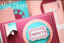 Stamp by Mail with Alisa Tilsner