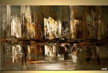 Paintings / by Florcita Verdaguer