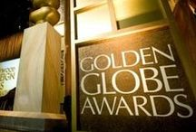 71st Golden Globe Awards (2014) / Nominees, winners and party pics