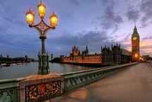 London + / by JTUMALA