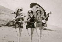 Vintage Beach Photos / Vintage beach photos / by Merylanie