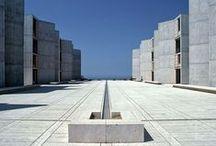 Louis Kahn (1901-1974) / Arquitecte / by Pere Oliva i Adroher