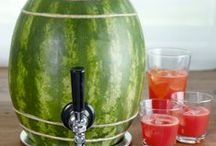 Delish Drinks / Smoothies, mixed drinks, hot drinks, cold drinks... anything that looks yummy.