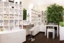 JUST GREEN THINGS BEAUTY BOUTIQUE / NC-NaturalCosmetics ist jetzt just green things Beauty Boutique