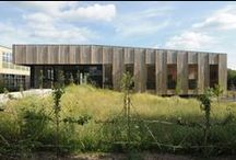 Feilden Fowles / Projects past, present and future by Architecture Firm Feilden Fowles