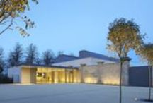 Hugh Broughton Architects / Projects past, present and future by Hugh Broughton Architects