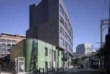 Pitman Tozer / Projects by Architecture Firm Pitman Tozer