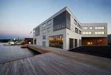White Arkitekter / Projects by Architecture firm White Arkitekter