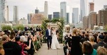 NYC Weddings / Inspiration for everything related to weddings in NYC! Want to join this board? Email taylor@chavelli.com.
