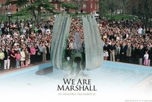 We Are... Marshall / by MuHerdAlumni
