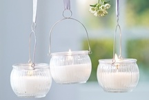 Candles & velas  / Candle velas light lovely decoracion ideas home inspiracion party fiestas / by caro montalto