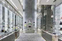 GF Luxury - Boutiques